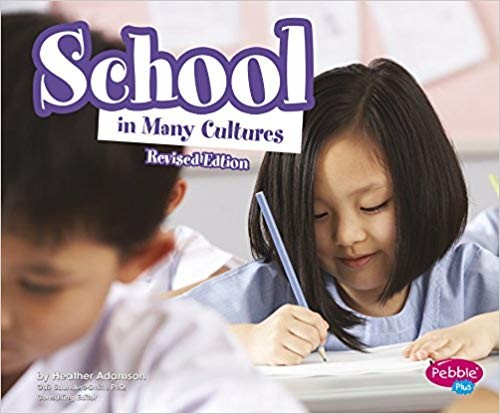 Schools in Many Cultures