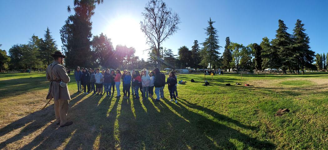 Jefferson Learning Community